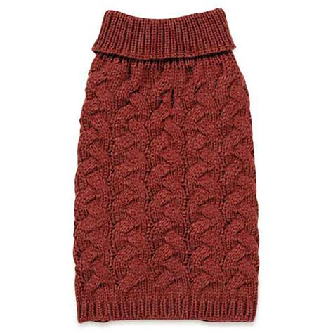 chunky cable knit zack and zoey elements chunky cable knit sweater