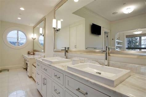 white vanity mirror for bathroom 3 simple bathroom mirror ideas midcityeast