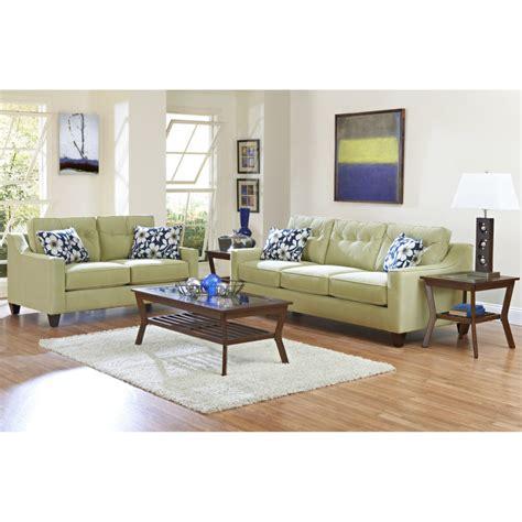 green living room furniture sets innovative tufted living room sets ideas living room