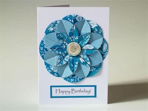 origami birthday card ideas origami birthday card ideas birthday card ideas