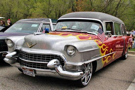 1955 Cadillac Hearse by 1955 Cadillac Hearse 01r8 Jpg