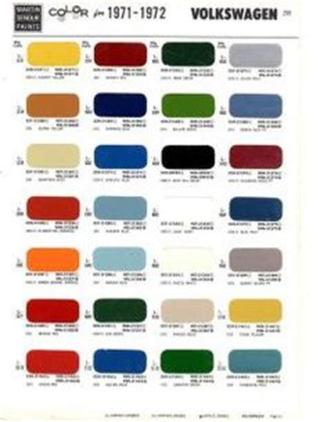 original paint colors vw original vw beetle paint schemes originals vw beetles