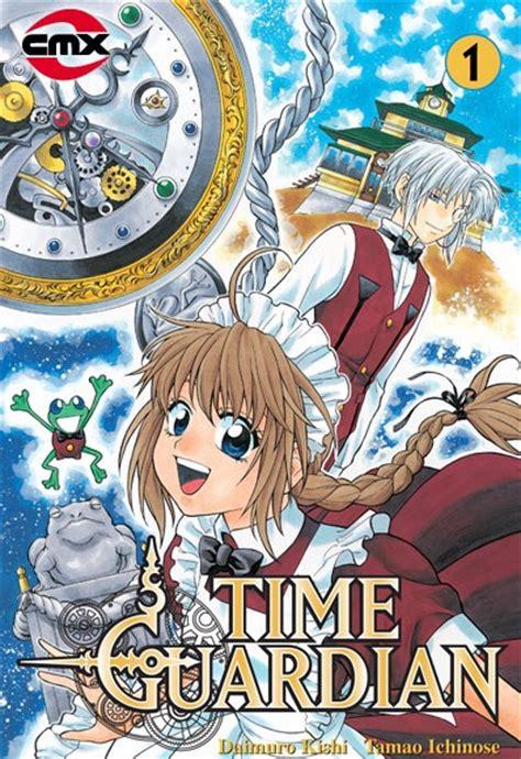 time guardian time guardian comic book series wiki comics books