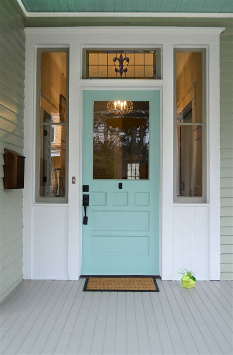 paint colors exterior doors turquoise and blue front doors with paint colors
