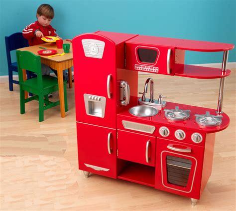 kid craft retro kitchen kidkraft retro vintage kitchen all modern baby