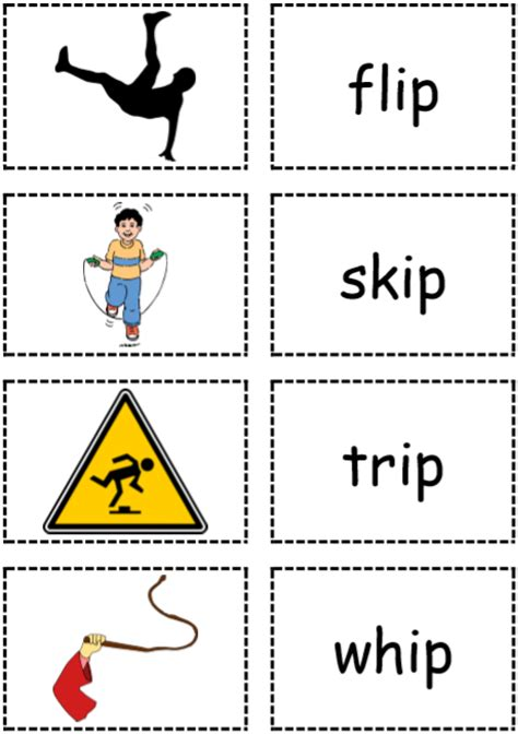 how to make flash cards on word cvc flash cards and word cards pack keep reading