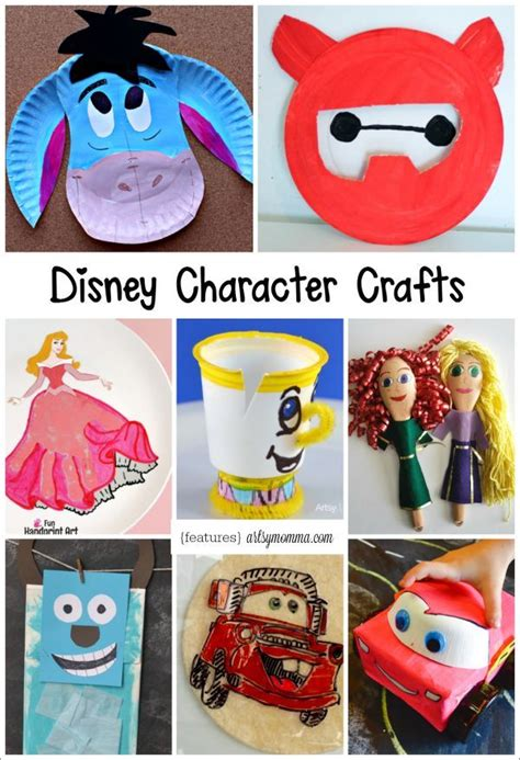 crafts disney top 25 best disney crafts ideas on disney diy