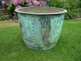 large outdoor planter large ceramic outdoor planters foter