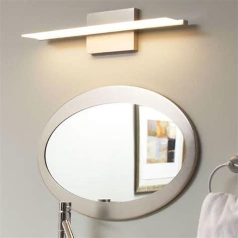 bathroom lighting bar span bath bar by tech lighting modern bathroom vanity