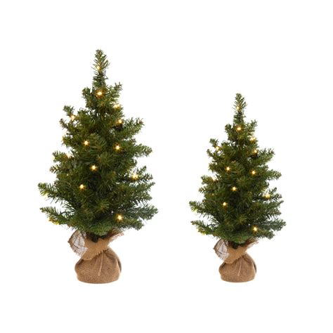 small trees with lights small tree with led lights h 80 cm coincasa