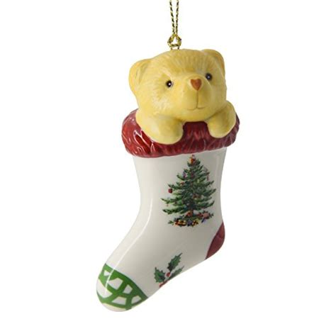 teddy tree ornaments for it s