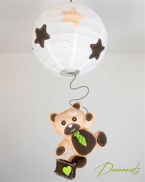 lustre suspension enfant b 233 b 233 l ours tominette enfant b 233 b 233 luminaire enfant b 233 b 233 decoroots