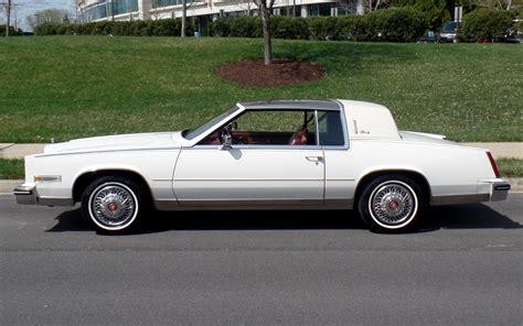 Parts For Cadillac by 1984 Cadillac Eldorado Parts Ebay Autos Post