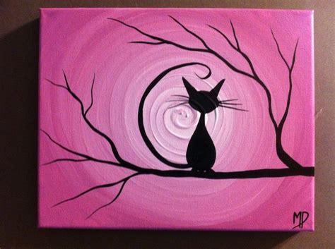 easy acrylic painting ideas 20 easy canvas painting ideas http ekstrax