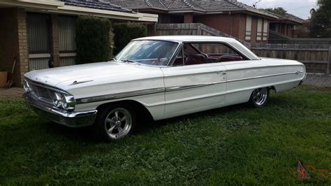 1964 Ford Galaxie For Sale by Restored 1964 Ford Galaxie