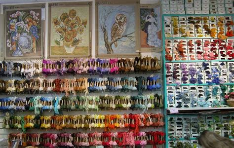knitting shops vancouver embroidery kits vancouver makaroka