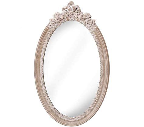 Oval Office Furniture oval decorative mirror