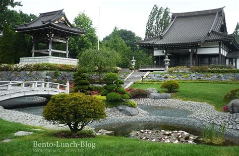 japanische garten düsseldorf oberkassel bento lunch eko haus der japanischen kultur