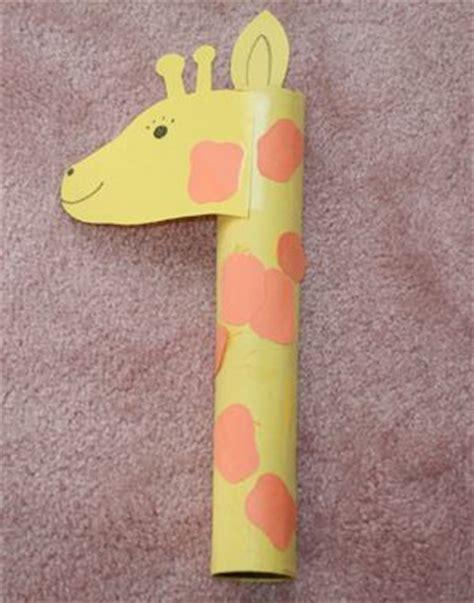 giraffe craft for giraffe crafts idea for preschool preschool and kindergarten