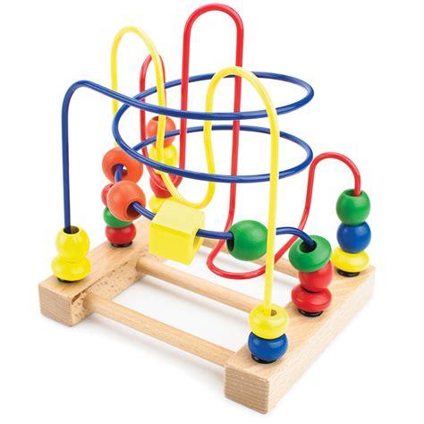 bead maze toys developmental wooden bead maze r1 llc r1 llc