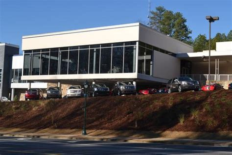 Cadillac Dealership In Atlanta by Classic Cadillac Of Atlanta Atlanta Ga 30350 Car