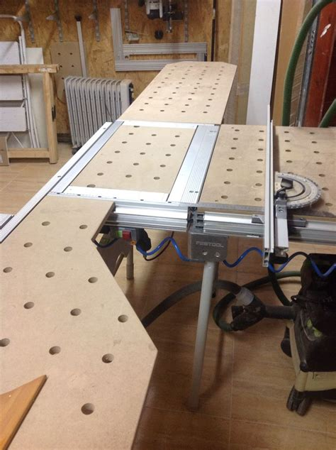 festool woodworking projects 215 best images about festool mft workbench sysport on