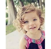 Nice Girl Child Face Cute Hair