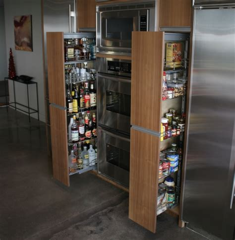 pull out cabinets kitchen pantry pull out pantry w l rubottom cabinets co