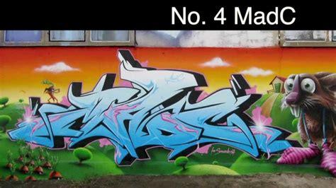 top 10 artist top 10 best graffiti artists updated