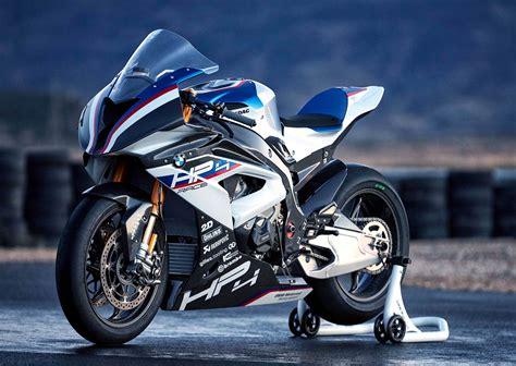 Bmw Sports Bike by Bmw Hp4 Race Does An 87 000 Limited Edition Sportbike