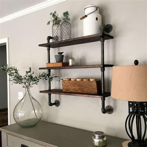 galvanized pipe bookshelves best 25 pipe shelves ideas on diy pipe