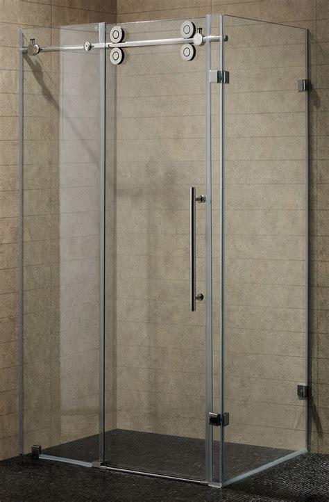 tub shower doors frameless frameless tub shower doors image for bath shower
