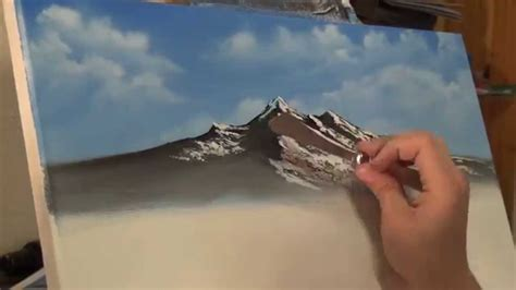 bob ross painting channel bob ross painting