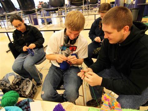 knitting community knit community of caring nashua nh patch