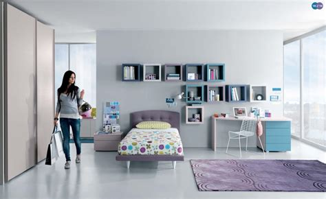 interior design ideas for bedrooms for teenagers modern cool room interior design