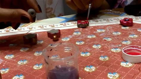 how to make terracotta terracotta jewellery clay jewellery