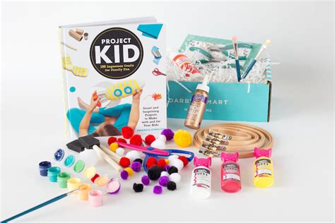 kid craft box craft boxes for from darby smart now 50