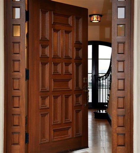 home interior frames teak wood door frames design interior home decor