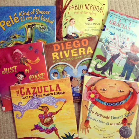 bilingual picture books raising bilingual children