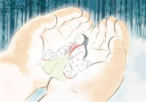 princess kaguya studio ghibli s isao takahata on the tale of princess
