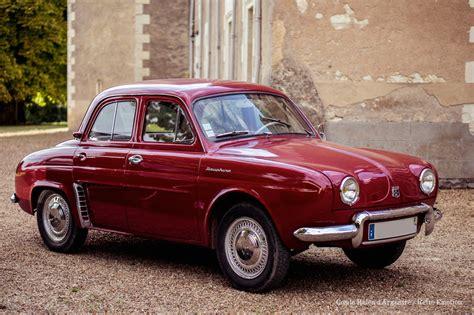 Renault Dauphine by 1960 Renault Dauphine Www Pixshark Images