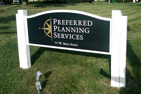 outdoor signs business signs signs banners columbus ohio auto wraps