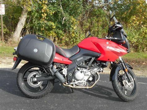 2006 Suzuki V Strom 650 by 2006 Suzuki V Strom 650 Standard For Sale On 2040 Motos