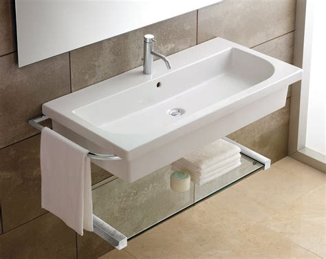 modern bathroom sink various models of bathroom sink inspirationseek