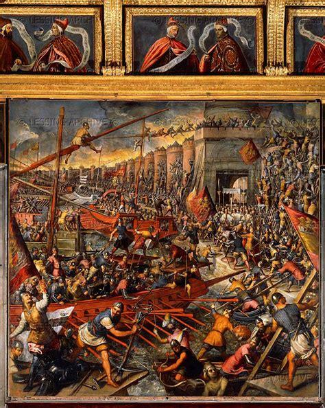 vi 225 tico de vagamundo siege and sack of constantinople 1204