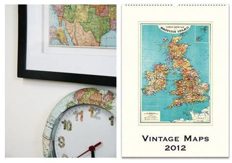 decoupage map decoupage furniture with maps furniture