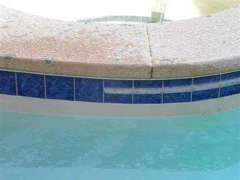 glass bead blasting pool tile how to remove water from pool tiles tucson pool