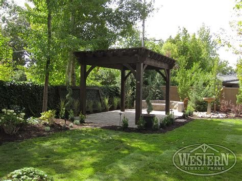 pergola with pit 55 best backyard retreats with pits chimineas