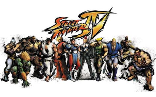Street Fighter 4 ~ GAME XONE