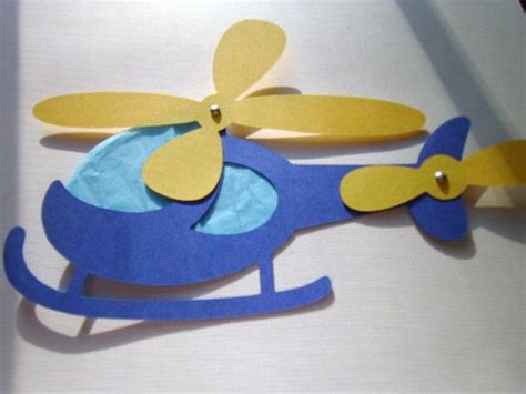 helicopter craft for paper helicopter with moving blades craft kit
